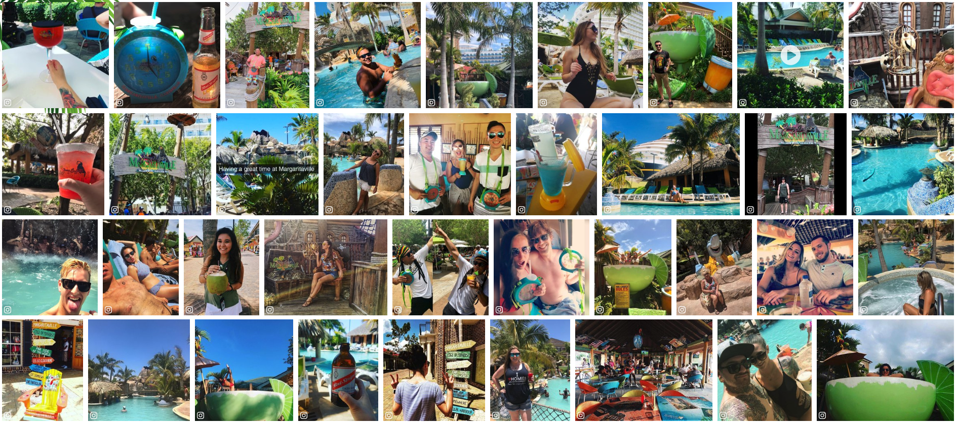 Margaritaville Caribbean Falmouth image gallery