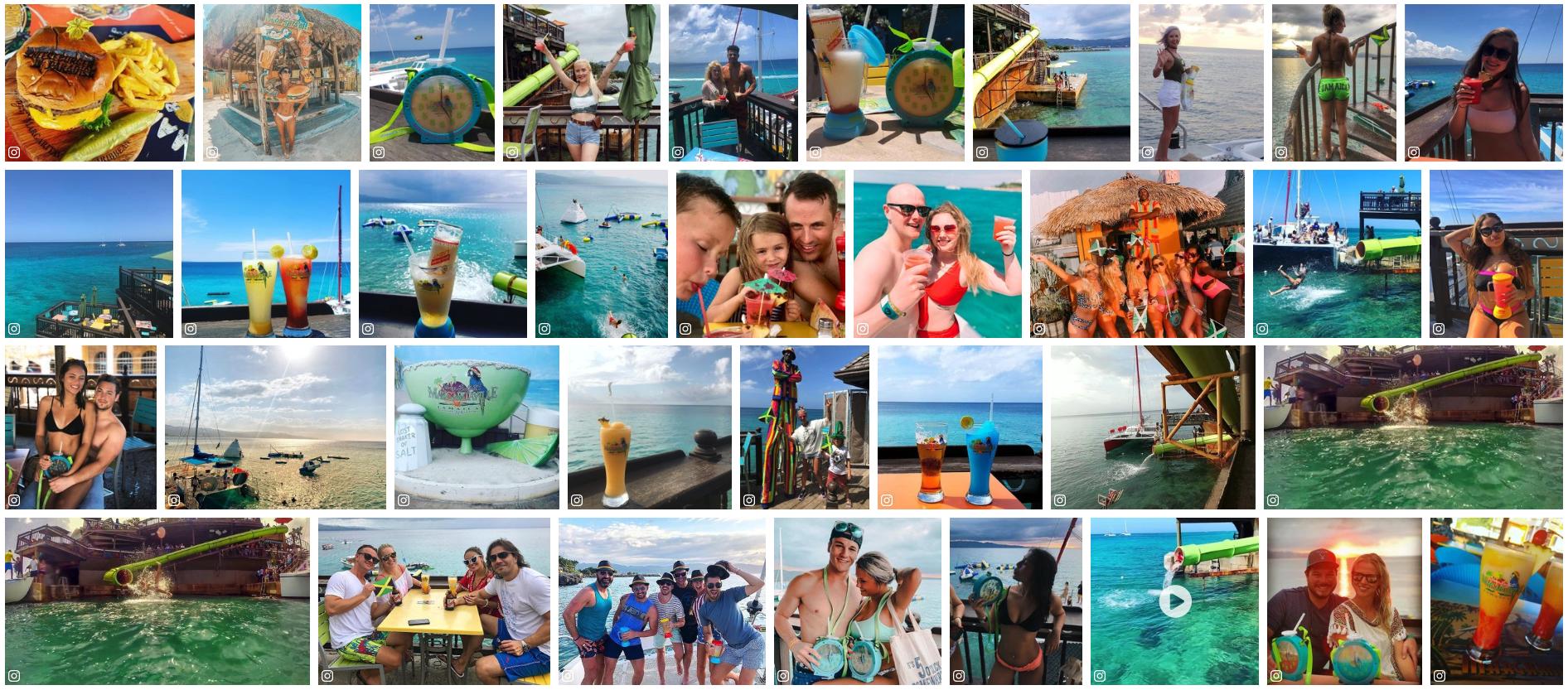 Margaritaville Caribbean Montego Bay image gallery