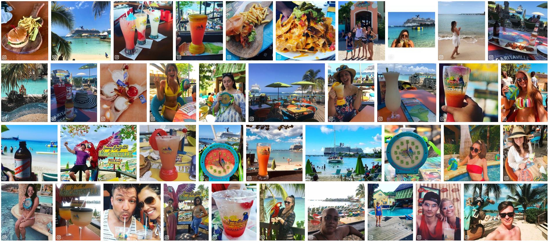 Margaritaville Caribbean Ocho Rios image gallery