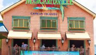 Jimmy Buffett's Margaritaville In Grand Cayman thumbnail photo