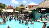 grand-turk-pool-huts thumbnail photo