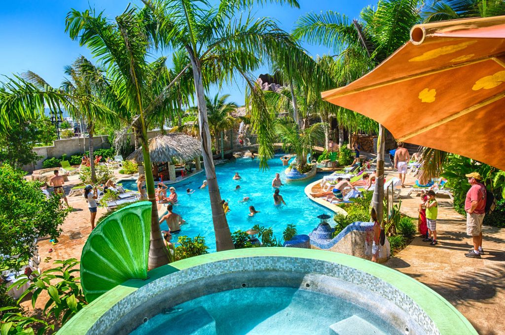What To Do In Falmouth Jamaica Margaritaville Caribbean