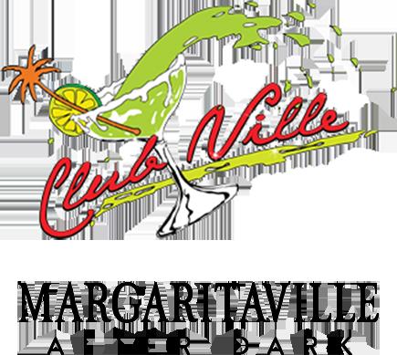 Margaritaville After Dark logo
