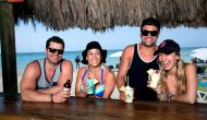negril-bar-group-laughing thumbnail photo